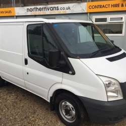 Ford Transit 85 T260m Fwd