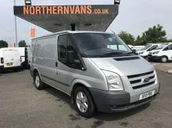 Ford Transit T280 140ps Limited 2011 6,495.00 GBP plus VAT and RFL 95256