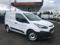 Ford Transit Connect 2015 7,495.00 GBP plus VAT and RFL 36258