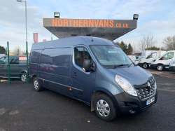 Renault  Master Lm35 Business Plus Energy Dci 2016 13,995.00 GBP plus VAT and RFL 26637
