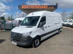Mercedes Sprinter 314 Cdi 2019 19,995.00 GBP plus VAT and RFL 197852