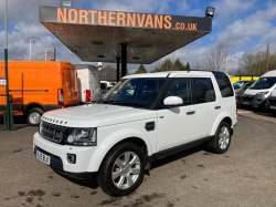 Landrover Discovery AUTO 2015 24,955.00 GBP NO VAT 51458