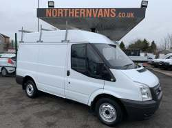 Ford Transit 280 SWB High Roof 2013 6,995.00 GBP plus VAT and RFL 82125