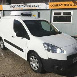 Peugeot Partner 850 S L1 HDI *Fridge Van*