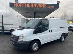 Ford   Transit SWB 2013 8,495.00 GBP plus VAT and RFL 50136